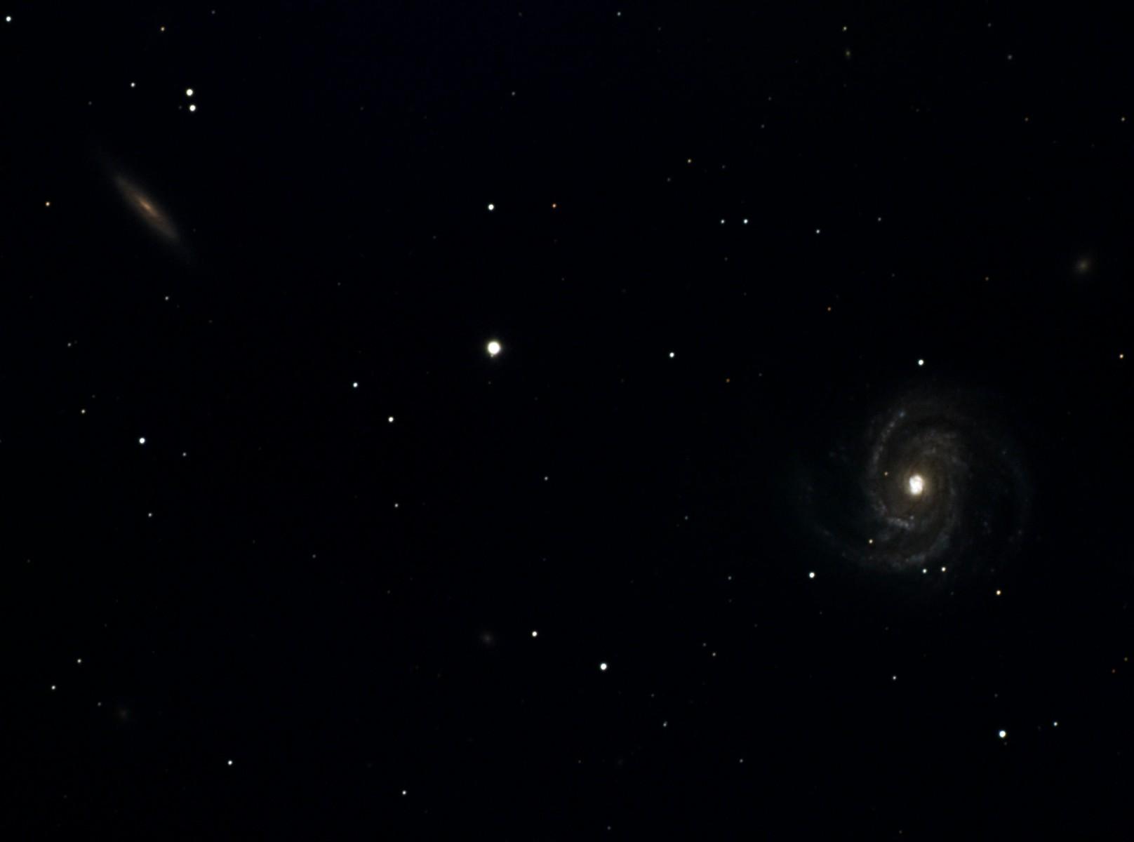 Messier 100 10 4 2019 2
