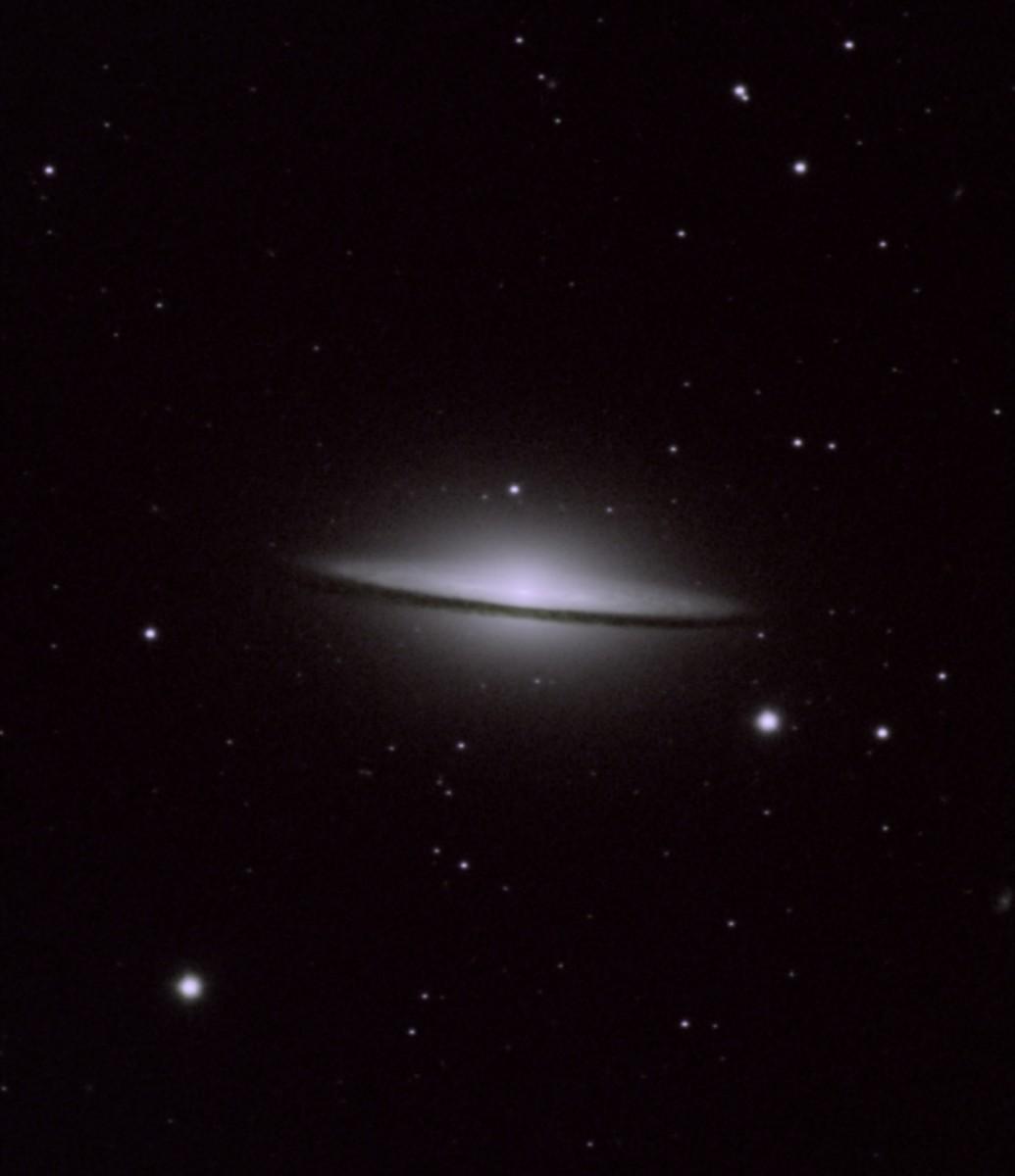 Messier 104 19 4 2020 2