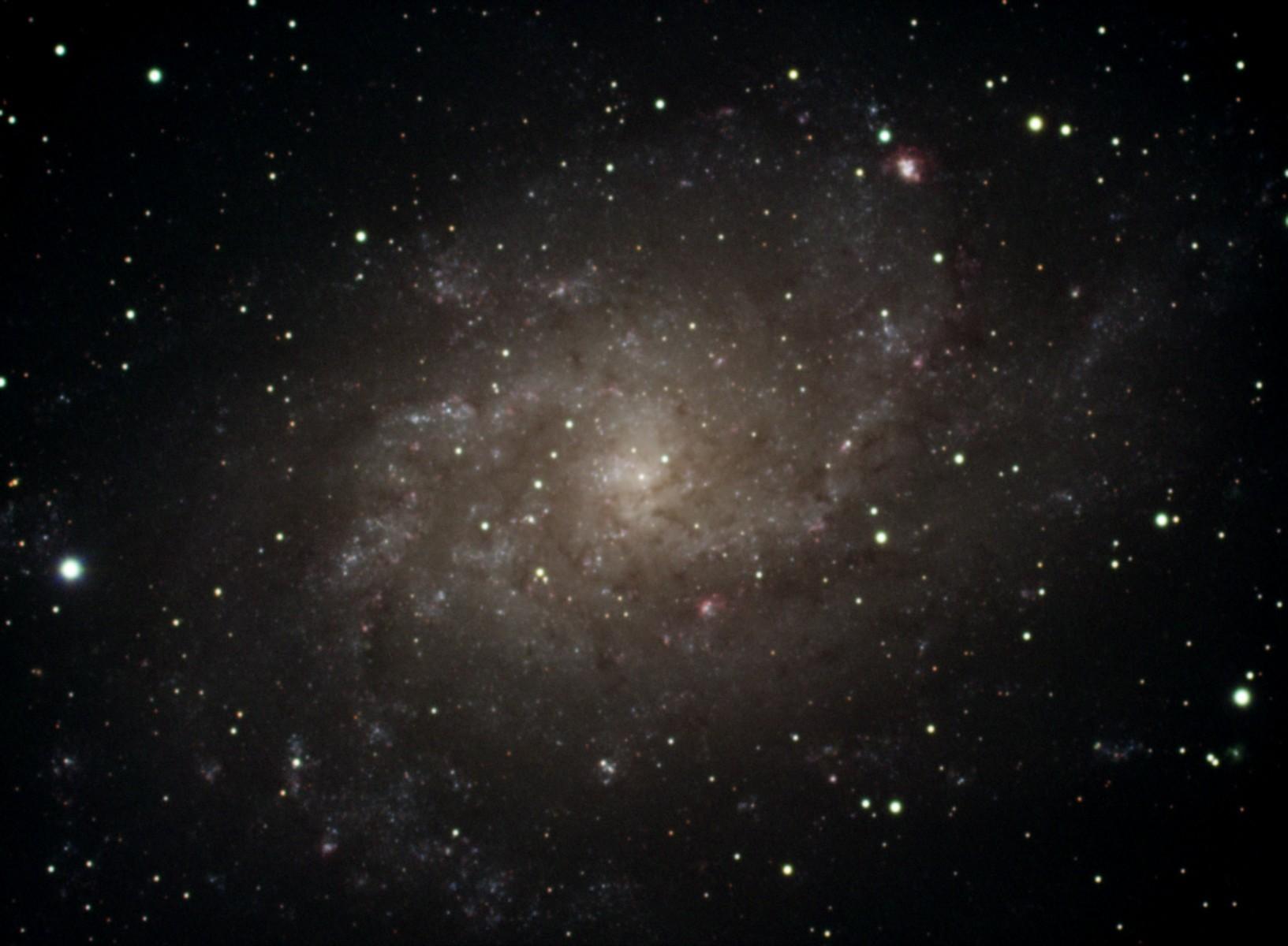 Messier 33 24 11 2019 5