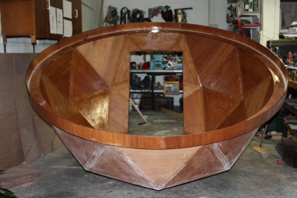 Dome Construction1 1 2