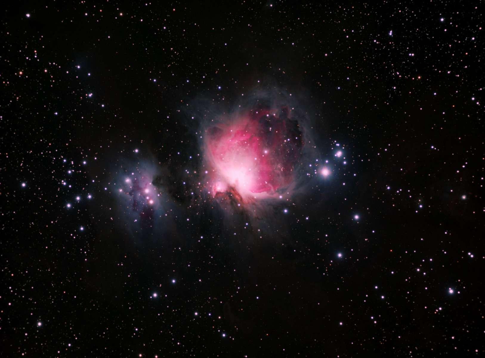 Messier 42 17 11 2017