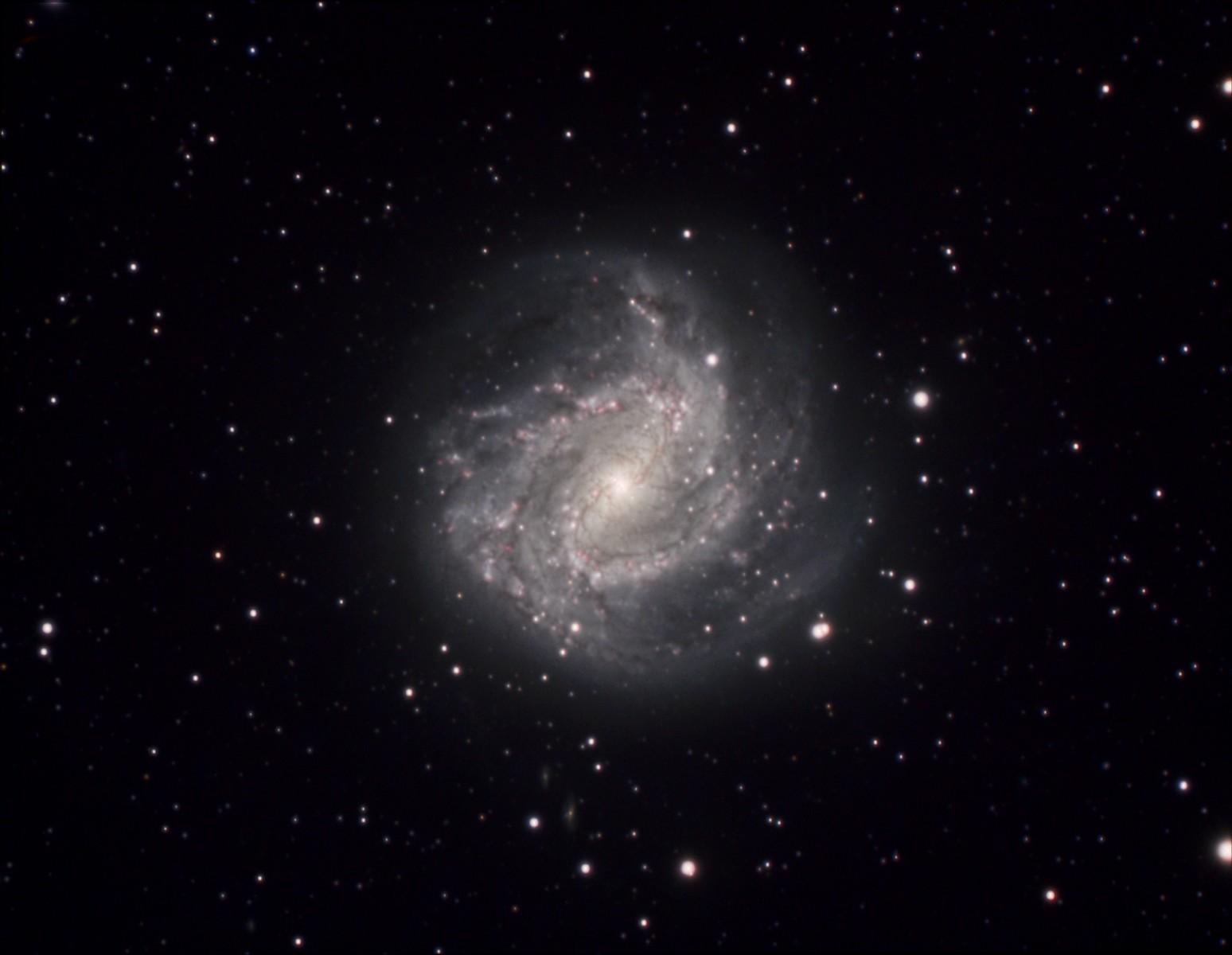 Messier 83 19 5 2020 4