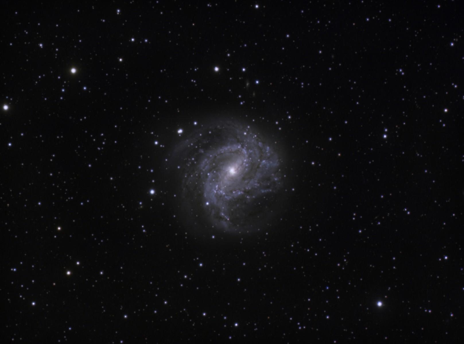 Messier 83 3 4 2020 4